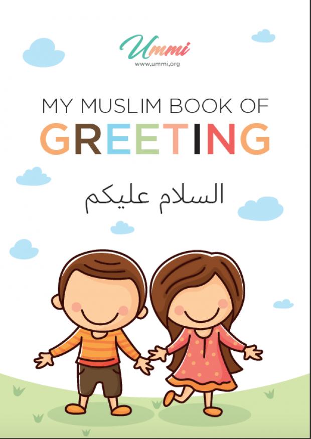 My muslim book of greeting e book ummi islamic parenting my muslim book of greeting e book ummi islamic parenting education m4hsunfo